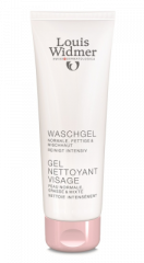 LW Facial Wash Gel perf 125 ml
