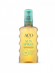 ACO SUN Transparent Spray NP 175 ML