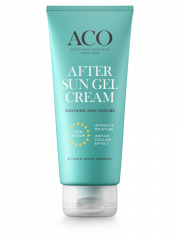 ACO SUN AFTER SUN GEL CREAM 200 ML