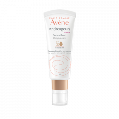 Avene Antirougeurs Unifying cream 40 ml