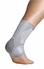 Thermoskin DYNAMIC Ankle Sleeve S/M 84612 1 kpl