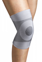Thermoskin DYNAMIC  Knee Sleeve S/M 84611 1 kpl