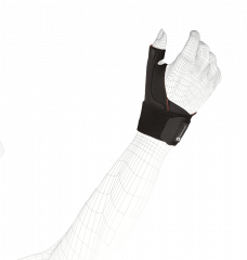 Thermoskin EXO Adj Thumb Stab onesize 80172 1 kpl