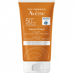 Avene Sun Intense Protect SPF50+ 150 ml
