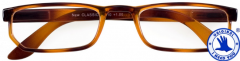 Lukulasit Classic G1300 +1.0, ruskea +1.0, RUSKEA