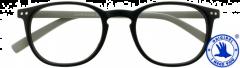 Lukulasit Junior G55800 +1.0, harmaa +1.0, HARMAA