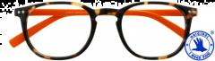 Lukulasit Junior G55900 +1.0, oranssi +1.0, ORANSSI